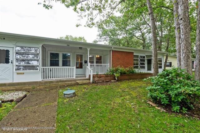 91E Edinburgh Lane, Lakewood, NJ 08701 (MLS #21840403) :: The Dekanski Home Selling Team