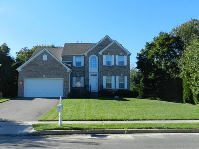 9 Jamie Court, Barnegat, NJ 08005 (MLS #21840405) :: The Dekanski Home Selling Team