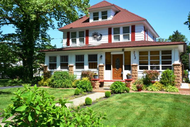 712 Washington Street, Toms River, NJ 08753 (MLS #21840460) :: The Dekanski Home Selling Team