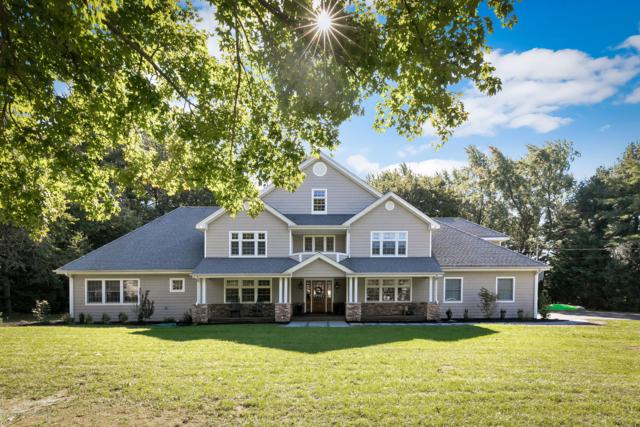 3 Ardmore Place, Holmdel, NJ 07733 (MLS #21840504) :: Vendrell Home Selling Team