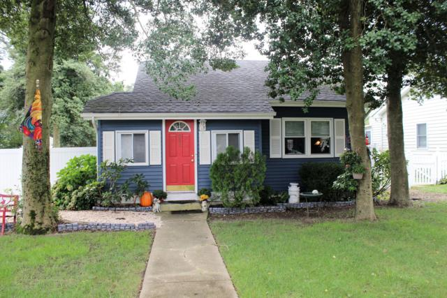 506 Bay Boulevard, Bayville, NJ 08721 (MLS #21840543) :: The Dekanski Home Selling Team