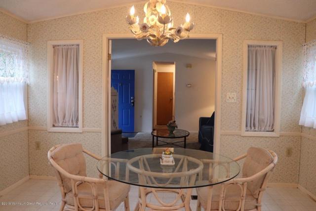 70 Secretariat Street, Howell, NJ 07731 (MLS #21840549) :: The Dekanski Home Selling Team