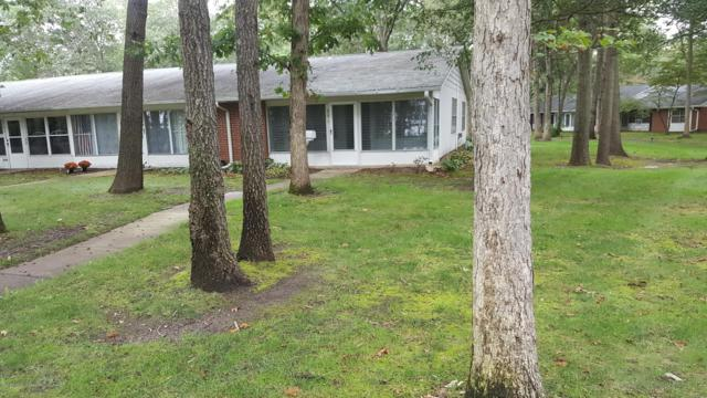 470F Thornbury Court 100F, Lakewood, NJ 08701 (MLS #21840552) :: The Dekanski Home Selling Team