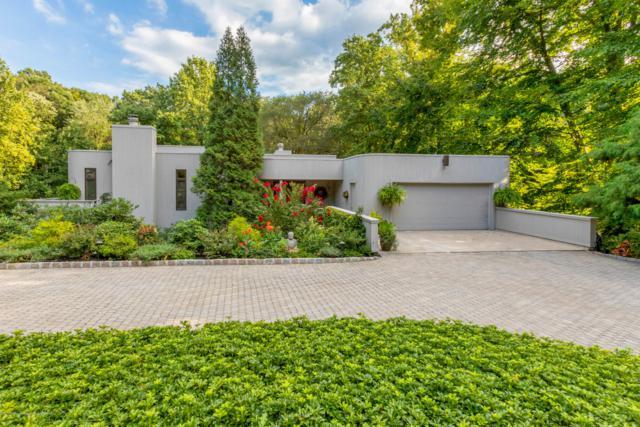 28 Howland Road, Middletown, NJ 07748 (MLS #21840574) :: The Dekanski Home Selling Team