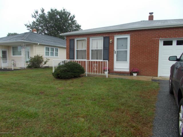 6 Vera Cruz Court, Toms River, NJ 08757 (MLS #21840635) :: The Dekanski Home Selling Team