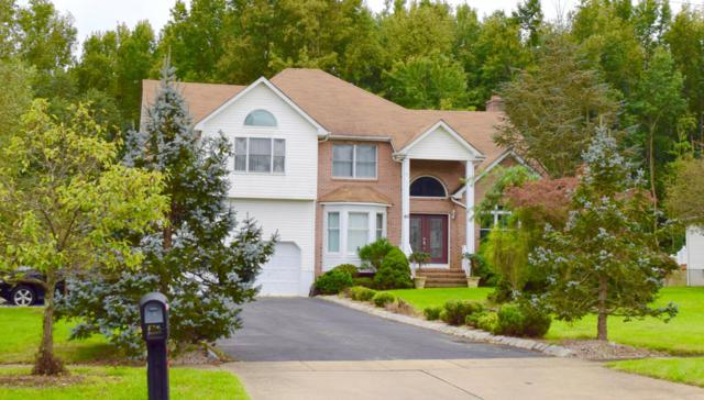 61 Pine Brook Road, Manalapan, NJ 07726 (#21840650) :: The Force Group, Keller Williams Realty East Monmouth