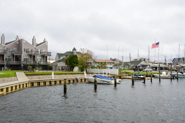 1184 Ocean Avenue C-3, Sea Bright, NJ 07760 (MLS #21840658) :: The MEEHAN Group of RE/MAX New Beginnings Realty