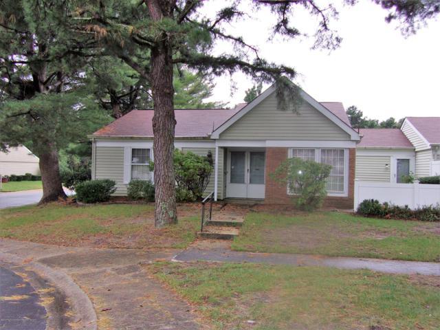 509 A Tiffany Lane, Manchester, NJ 08759 (MLS #21840675) :: The Dekanski Home Selling Team