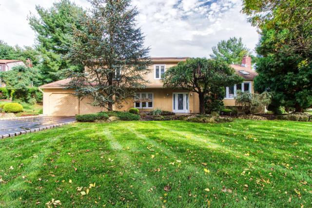2 Anvil Court, Marlboro, NJ 07746 (MLS #21840680) :: The Dekanski Home Selling Team