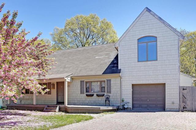 571 E Earl Court, Toms River, NJ 08753 (MLS #21840713) :: The Dekanski Home Selling Team