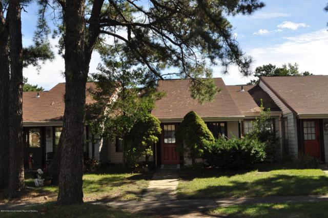 453D Chesterfield Court, Manchester, NJ 08759 (MLS #21840728) :: The Dekanski Home Selling Team