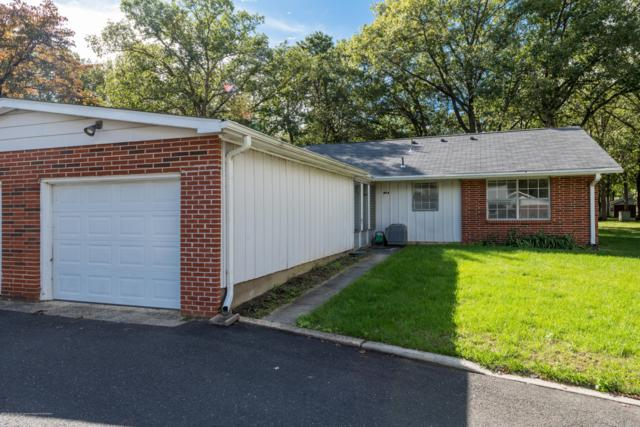 84A Dorchester Drive 100A, Lakewood, NJ 08701 (MLS #21840746) :: The Dekanski Home Selling Team
