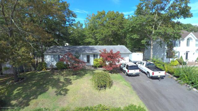 221 Spray Road, Manahawkin, NJ 08050 (MLS #21840772) :: The Dekanski Home Selling Team