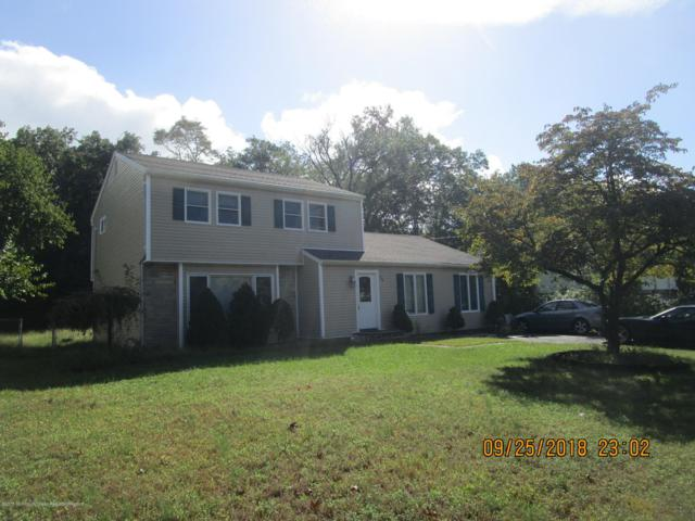 46 Kim Court, Toms River, NJ 08755 (MLS #21840789) :: The Dekanski Home Selling Team