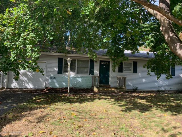 214 Cornelius Street, Berkeley, NJ 08721 (MLS #21840817) :: The Dekanski Home Selling Team