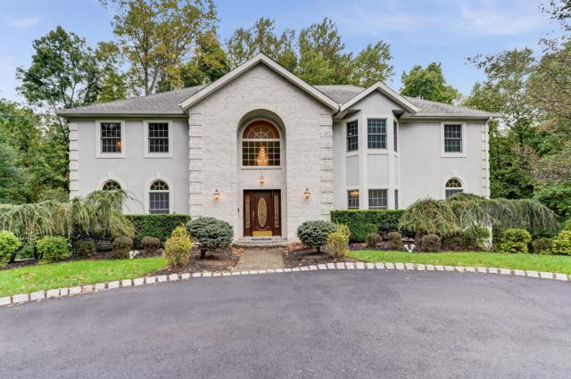 34 Takolusa Drive, Holmdel, NJ 07733 (MLS #21840830) :: Vendrell Home Selling Team