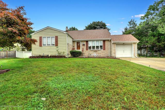 39 Knoll Terrace, Hazlet, NJ 07730 (#21840864) :: Daunno Realty Services, LLC