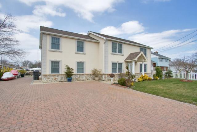 10 Minturn Road, Toms River, NJ 08753 (MLS #21840878) :: The Dekanski Home Selling Team