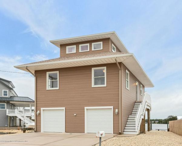 49 Dorrance Drive, Bayville, NJ 08721 (MLS #21840881) :: The Dekanski Home Selling Team