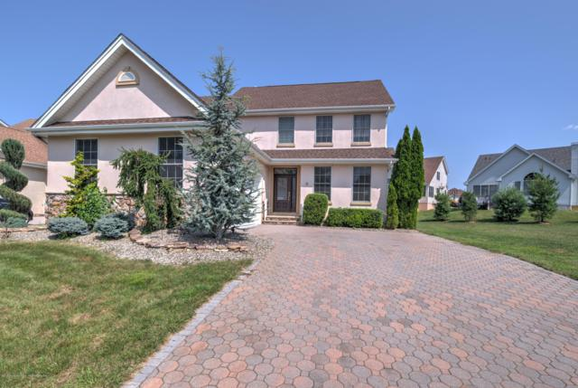 9 Vancleve Road, Manalapan, NJ 07726 (#21840915) :: The Force Group, Keller Williams Realty East Monmouth