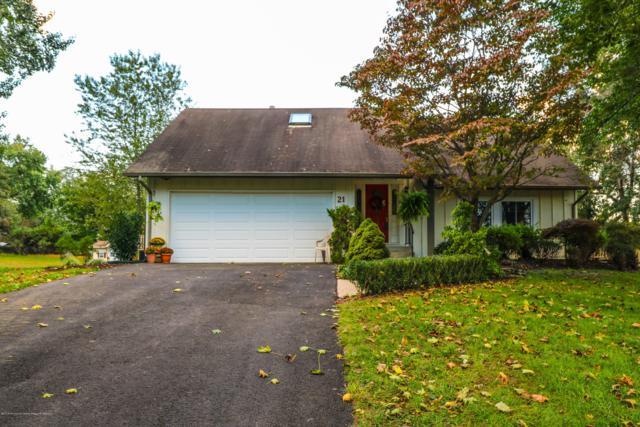 21 Lamb Lane, Manalapan, NJ 07726 (#21840924) :: The Force Group, Keller Williams Realty East Monmouth