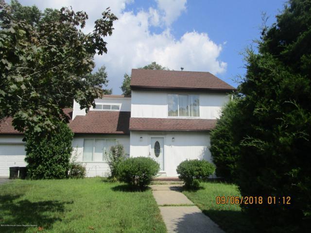 32 Shelli Terrace, Barnegat, NJ 08005 (MLS #21840934) :: The Dekanski Home Selling Team