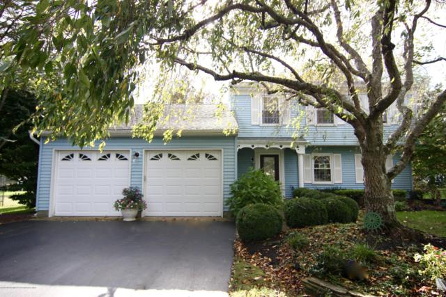 80 Devon Drive, Manalapan, NJ 07726 (#21840947) :: The Force Group, Keller Williams Realty East Monmouth