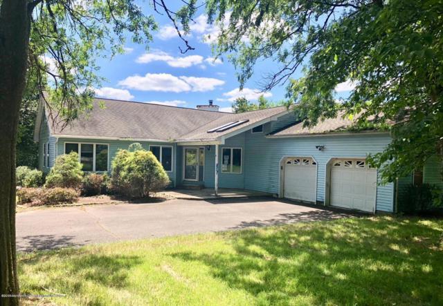 35 Clarksburg Road, Clarksburg, NJ 08510 (MLS #21841000) :: The Dekanski Home Selling Team