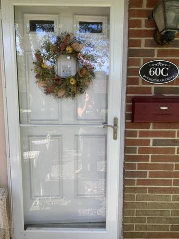 60C Buckingham Drive 100C, Lakewood, NJ 08701 (MLS #21841019) :: The Dekanski Home Selling Team