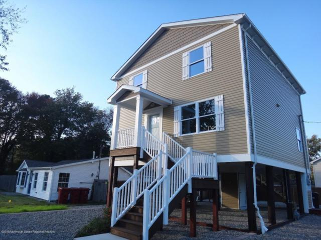 189 Brennan Concourse, Bayville, NJ 08721 (MLS #21841035) :: Vendrell Home Selling Team