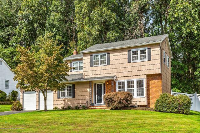 15 Floyd Wyckoff Road, Morganville, NJ 07751 (MLS #21841043) :: The Dekanski Home Selling Team