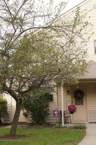 703 Ivy Court, Jackson, NJ 08527 (MLS #21841052) :: Vendrell Home Selling Team