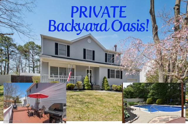 13 Morgan Drive, Barnegat, NJ 08005 (MLS #21841086) :: The Dekanski Home Selling Team