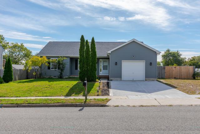 6 Red Coat Drive, Barnegat, NJ 08005 (MLS #21841092) :: The Dekanski Home Selling Team