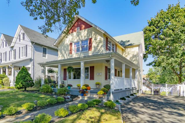 78 Curtis Avenue, Manasquan, NJ 08736 (#21841096) :: The Force Group, Keller Williams Realty East Monmouth