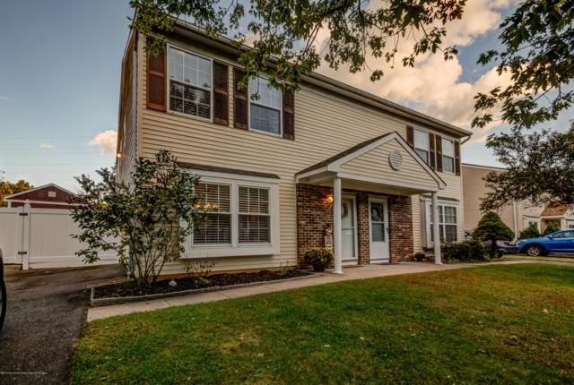 14 Brewster Circle, Old Bridge, NJ 08857 (MLS #21841223) :: Vendrell Home Selling Team