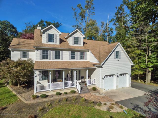 40 Jonathan Holmes Road, Cream Ridge, NJ 08514 (MLS #21841240) :: Vendrell Home Selling Team