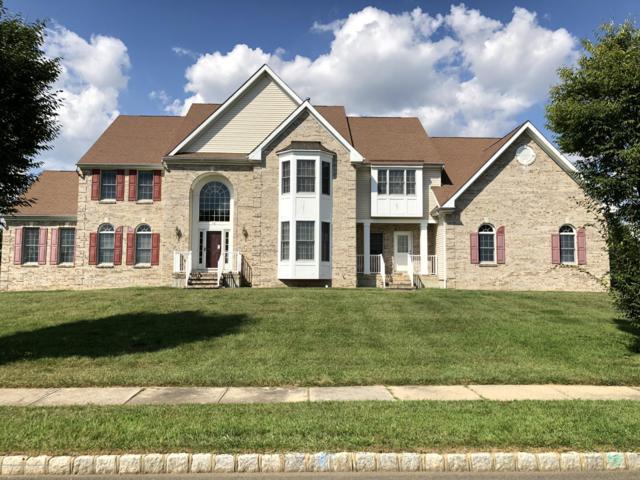 28 Linwood Drive, Monroe, NJ 08831 (MLS #21841242) :: Vendrell Home Selling Team
