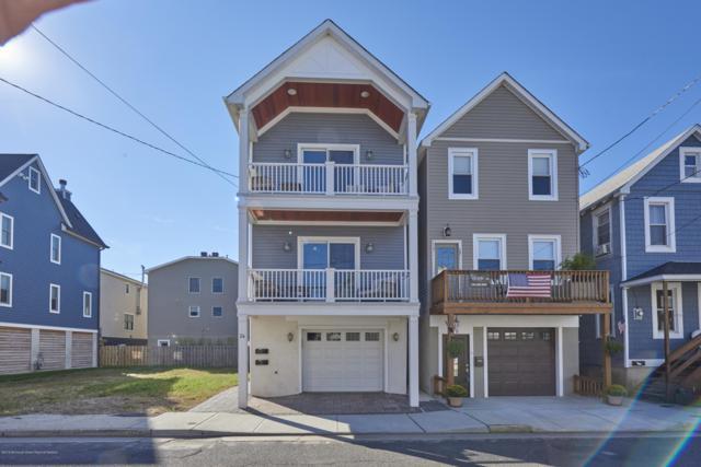 24 Church Street, Sea Bright, NJ 07760 (MLS #21841250) :: Vendrell Home Selling Team