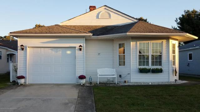 37 Prince Charles Drive, Toms River, NJ 08757 (MLS #21841261) :: Vendrell Home Selling Team