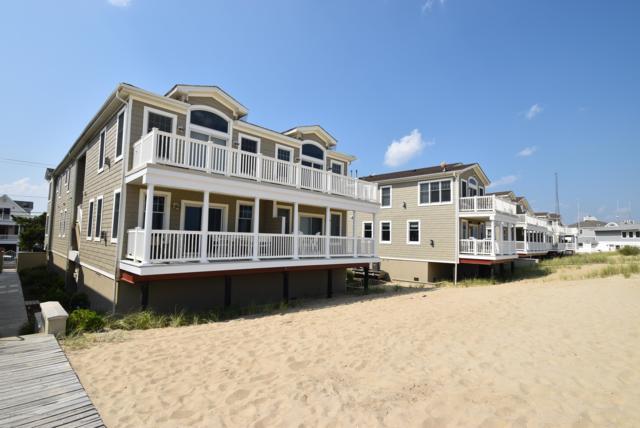 233 Beachfront #3, Manasquan, NJ 08736 (MLS #21841263) :: Vendrell Home Selling Team