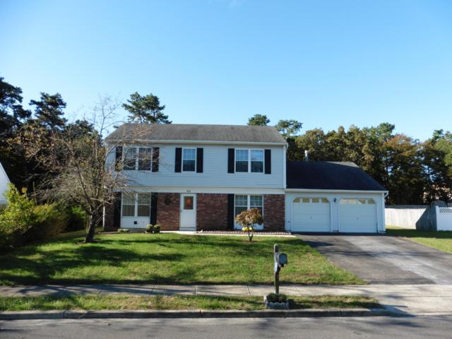89 Oak Glen Road, Toms River, NJ 08753 (MLS #21841346) :: The Dekanski Home Selling Team