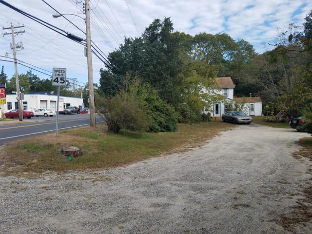 430 N Main Street, Barnegat, NJ 08005 (MLS #21841442) :: The Dekanski Home Selling Team