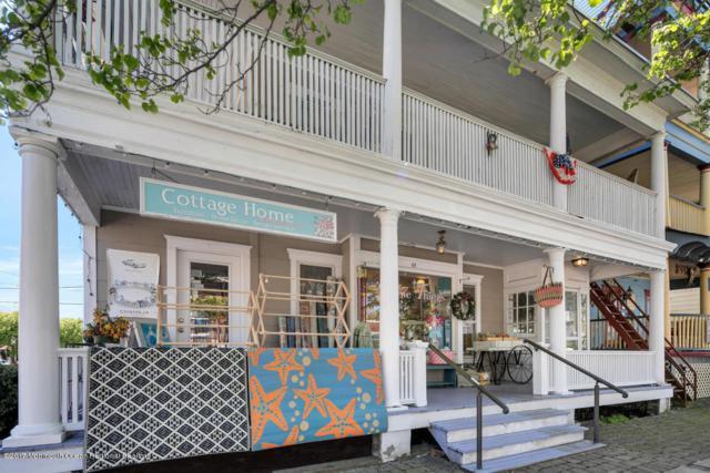 62 Main Avenue, Ocean Grove, NJ 07756 (MLS #21841492) :: The MEEHAN Group of RE/MAX New Beginnings Realty