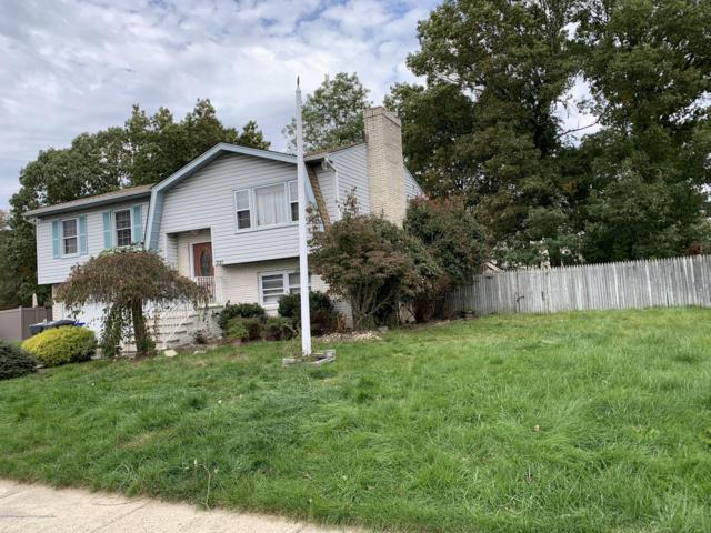 221 Colonial Drive, Brick, NJ 08724 (MLS #21841672) :: The Dekanski Home Selling Team