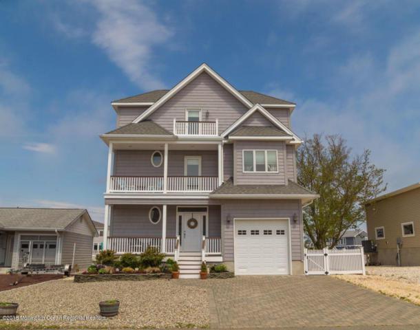 924 Meadowlark Drive, Lanoka Harbor, NJ 08734 (MLS #21841683) :: The Dekanski Home Selling Team