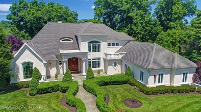 7 Willowbrook Road, Rumson, NJ 07760 (MLS #21841684) :: The Dekanski Home Selling Team