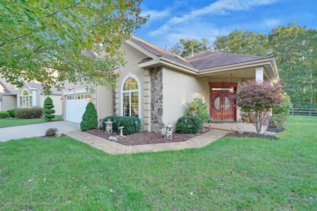 6 Sunningdale Court, Jackson, NJ 08527 (MLS #21841686) :: The Dekanski Home Selling Team