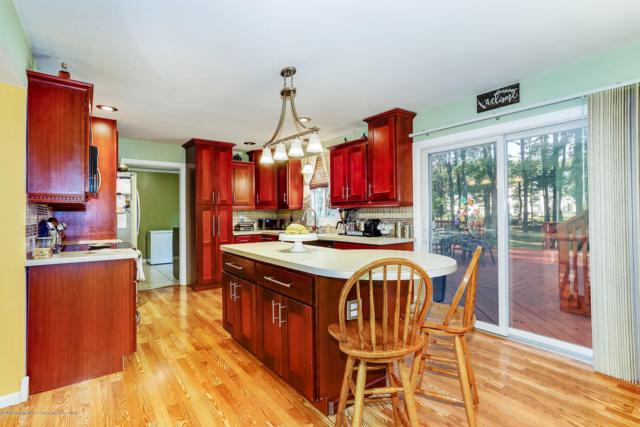 435 Tennent Road, Morganville, NJ 07751 (MLS #21842207) :: The MEEHAN Group of RE/MAX New Beginnings Realty