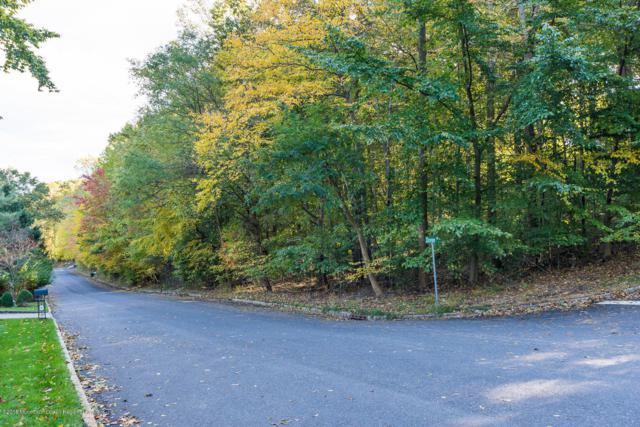 0 Doree Road, Morganville, NJ 07751 (MLS #21842287) :: The MEEHAN Group of RE/MAX New Beginnings Realty